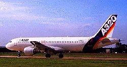 Airbus A-320