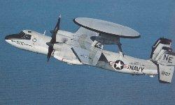Grumman E-2C