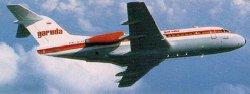 Fokker F28