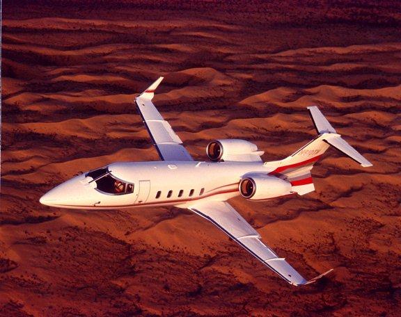 FELIZ NAVIDAD 2009,  FORO!!!!!!! - Página 5 Learjet